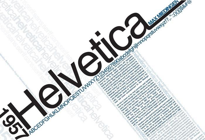 Font Helvetica Việt Hóa