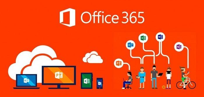 Key Office 365