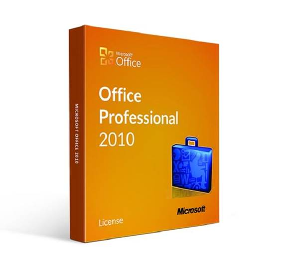 Active Office 2010