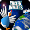 Game Chicken Invaders 1.3