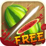 Fruit Ninja Free cho Android 3.1.1