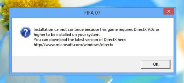 DirectX 9.0c 9.29.1974