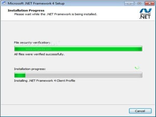 Microsoft.NET Framework
