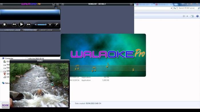 Walaoke