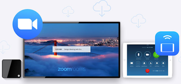 Zoom Cloud Meetings 5.6.3