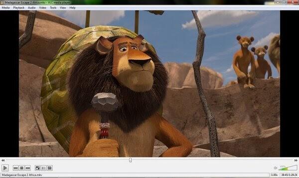 Phần mềm VLC Media Player 3.0.14